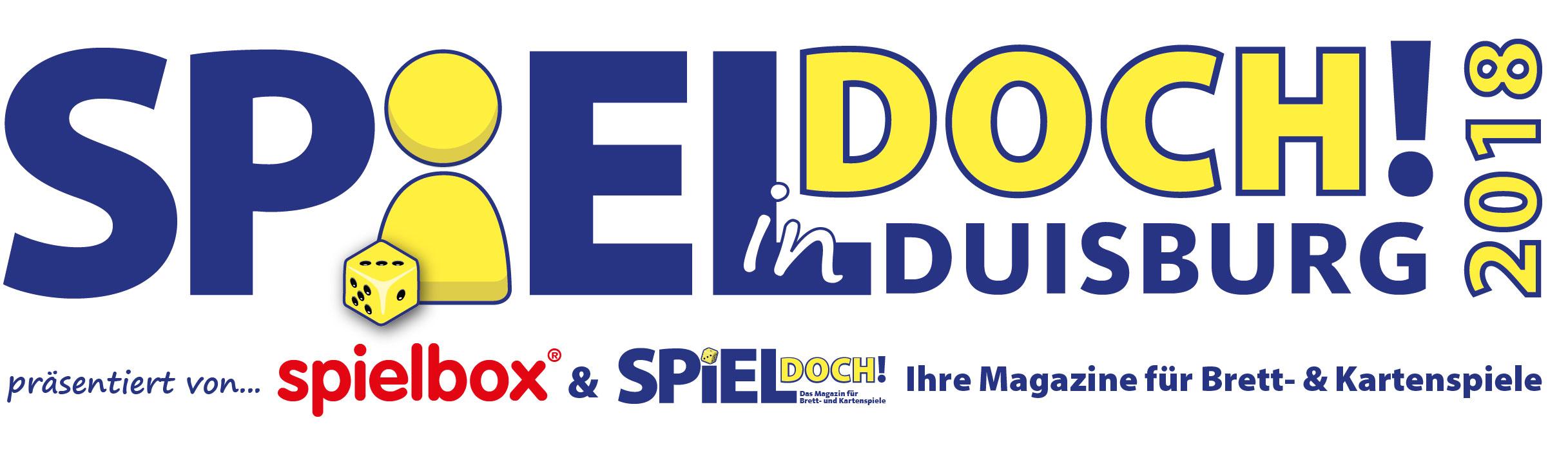SPIEL DOCH!-Messe